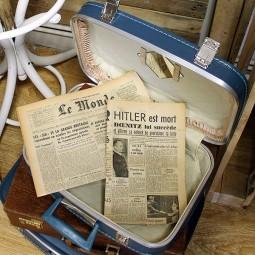 journaux naissance