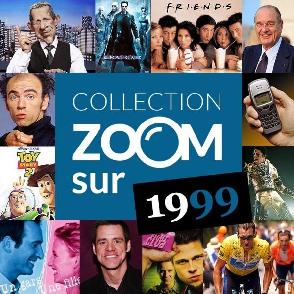 Collection Zoom sur...1999 en vente chez Journal de naissance