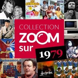 Collection Zoom sur...1979 en vente chez Journal de naissance