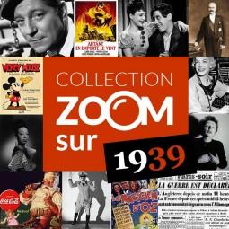 Collection zoom sur...1939 en vente chez Journal de naissance