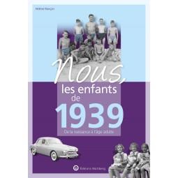 Livre nous les enfants de 1939