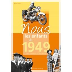 Livre Nous les enfants de 1949