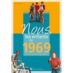 livre nous les enfants de 1969