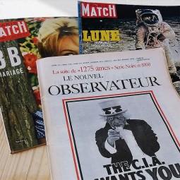 Magazine Rétro