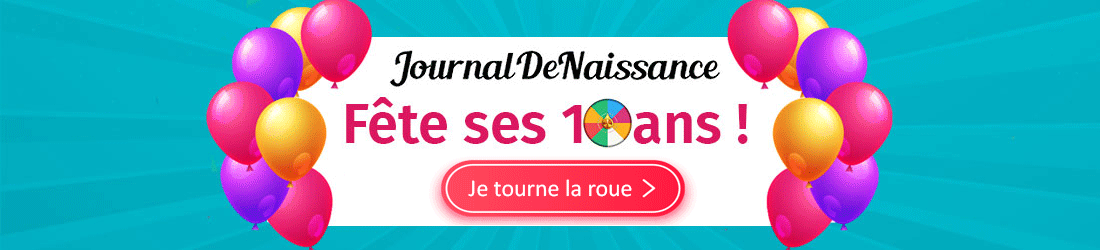 Journal de Naissance fête ses 10 ans